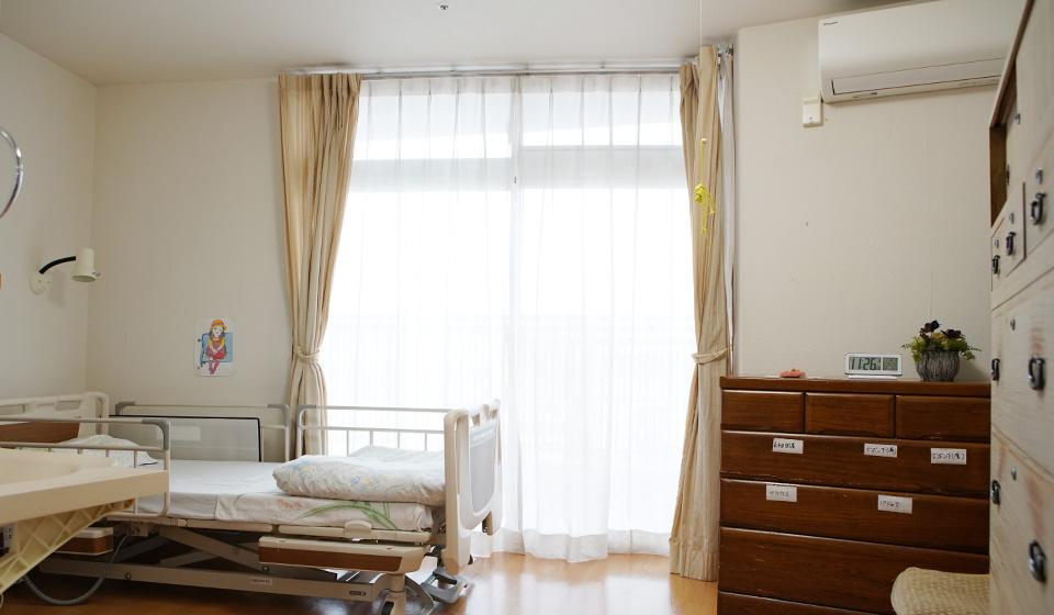地域密着型特別養護老人ホーム 「サンシャインホームⅡ」